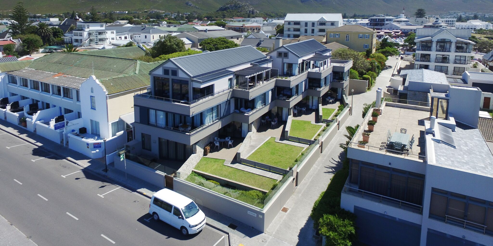 hermanus apartments