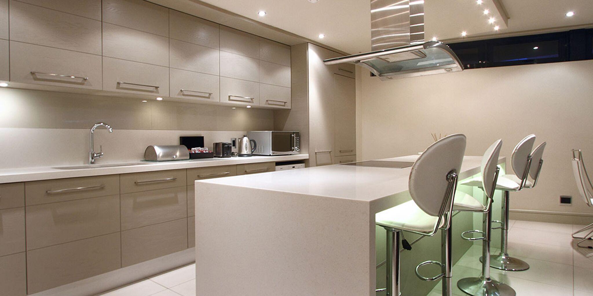 le paradis kitchen