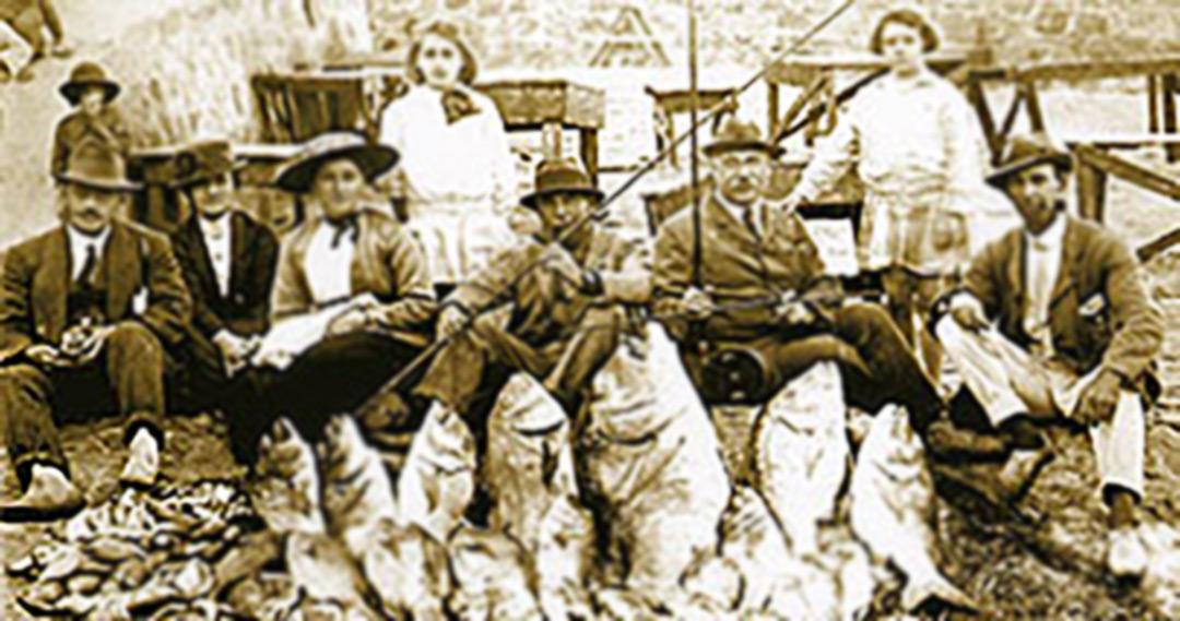 hermanus fishermen