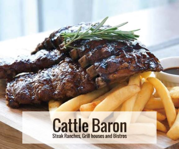 Cattle Baron deal